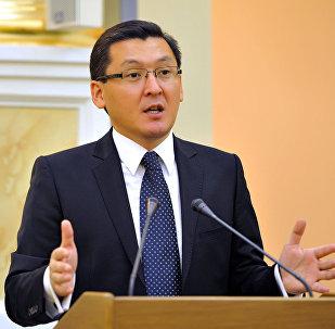Бағлан Майлыбаев