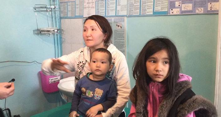 Пострадавшая при авиакатастрофе под Бишкеком рассказала о ЧП