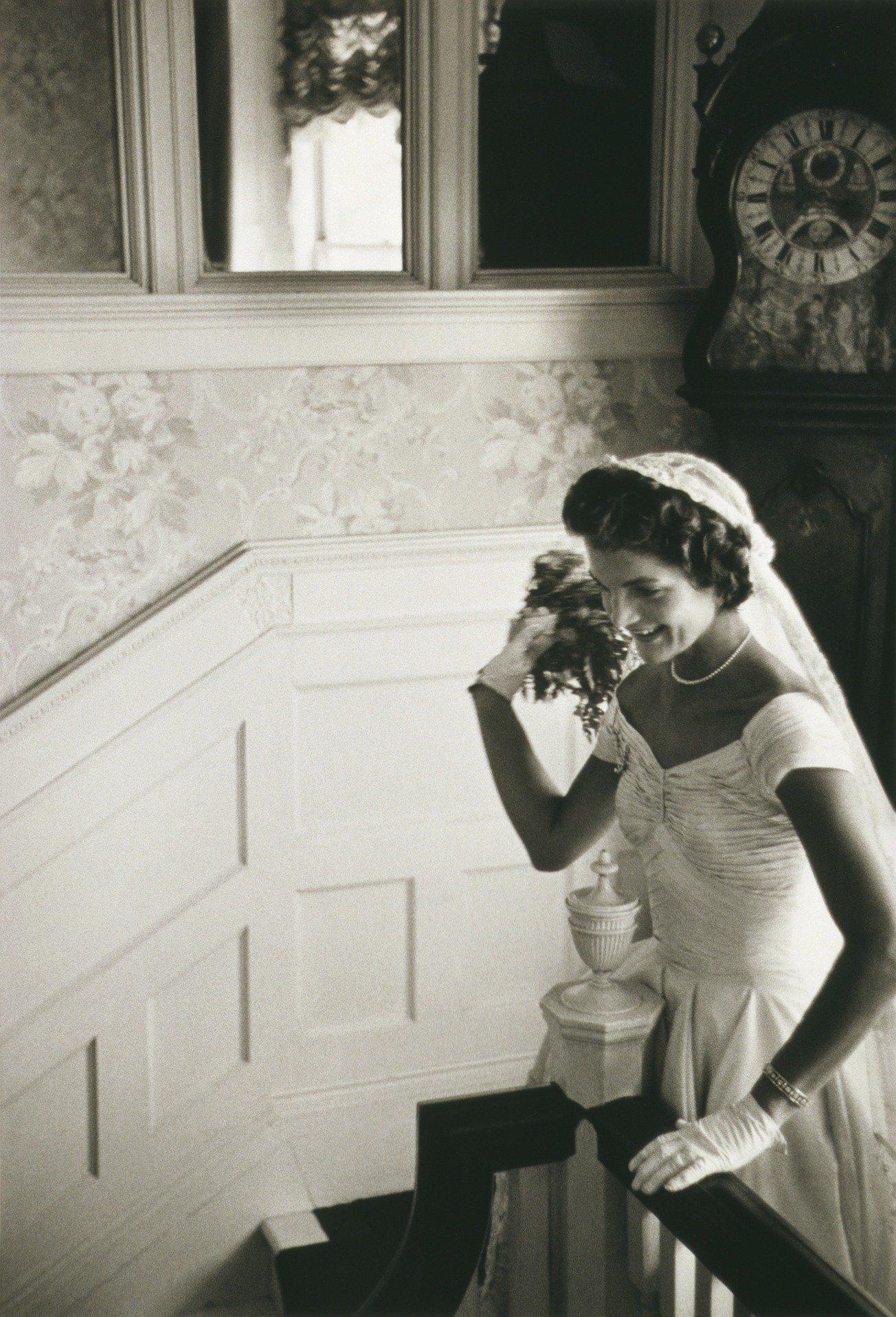 Жаклин Кеннеди по сей день остается самой стильной из первых леди США