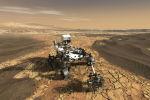 NASA нашли способ, как доставить марсианский грунт на Землю