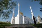 Нұр-Астана мешіті