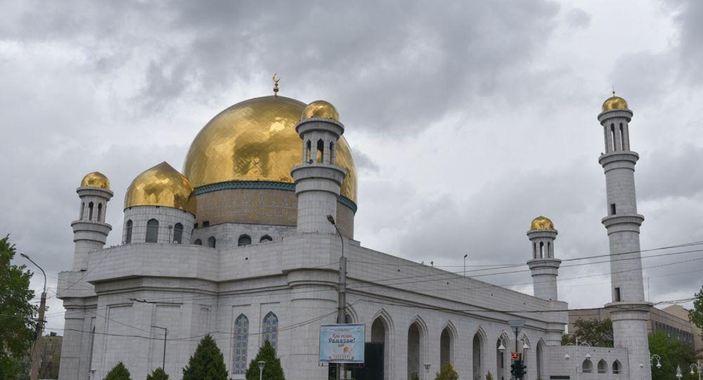 Алматының орталық мешіті