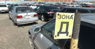 В Нур-Султане переполнены штрафстоянки – как карантин повлиял на автомобилистов – видео