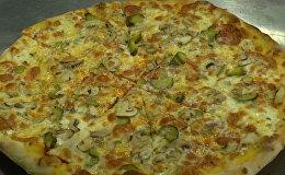 Кусочек солнечной Италии в Баку: рецепт приготовления пиццы