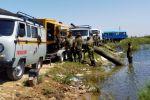 Наводнение в Мактаарале: спасатели откачали 3 миллиона кубометров воды