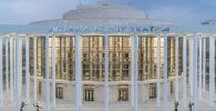 Экскурсии по театру Астана Балет в режиме онлайн