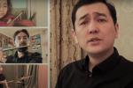 Астана Опера театрынан Жеңіс күнінде Тырналар халықаралық онлайн жобасы