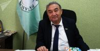 Председатель исполнительного комитета Экологической партии Узбекистана Борий Алиханов