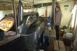 Наутилус своими руками: петербуржец 25 лет строил субмарину