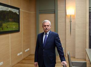 Генеральный секретарь Организации Договора о коллективной безопасности (ОДКБ) Станислав Зась