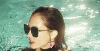 Gucci представили лимитированную коллекцию солнцезащитных очков