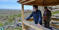 В Баянауле ожидают увеличения потока туристов