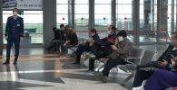 Вокзалы возобновляют работу в Казахстане – новые правила для пассажиров – видео