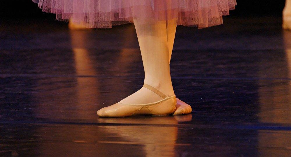 Балет, хореография
