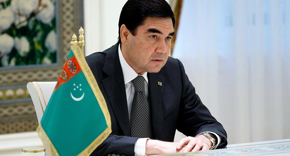 Туркменистан — диктатура и изоляция