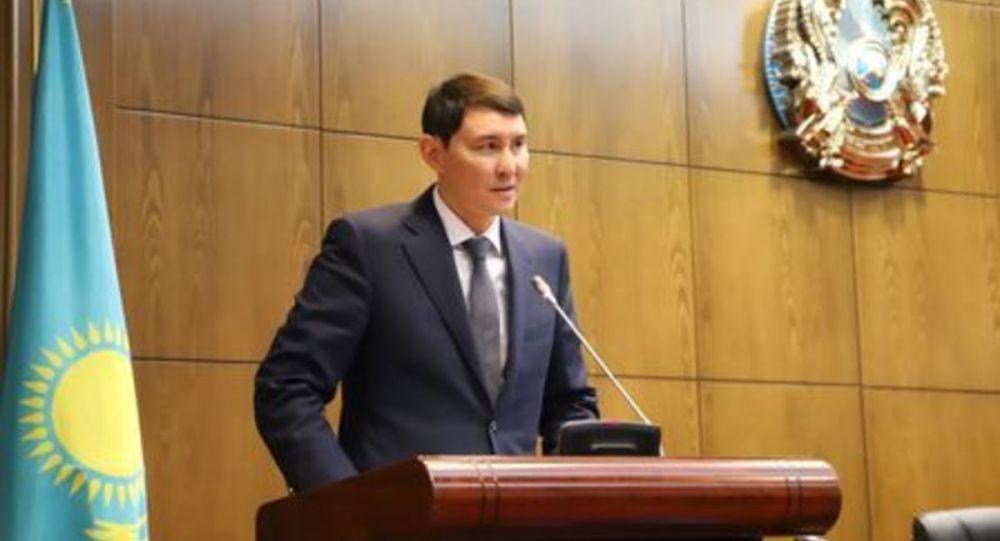 Ерулан Жамаубаев