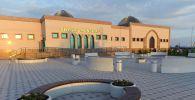 В Туркестане открылась восточная баня, построенная по историческим архитектурным образцам