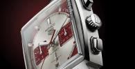 TAG Heuer посвятил коллекцию часов гонкам Grand Prix de Monaco Historique
