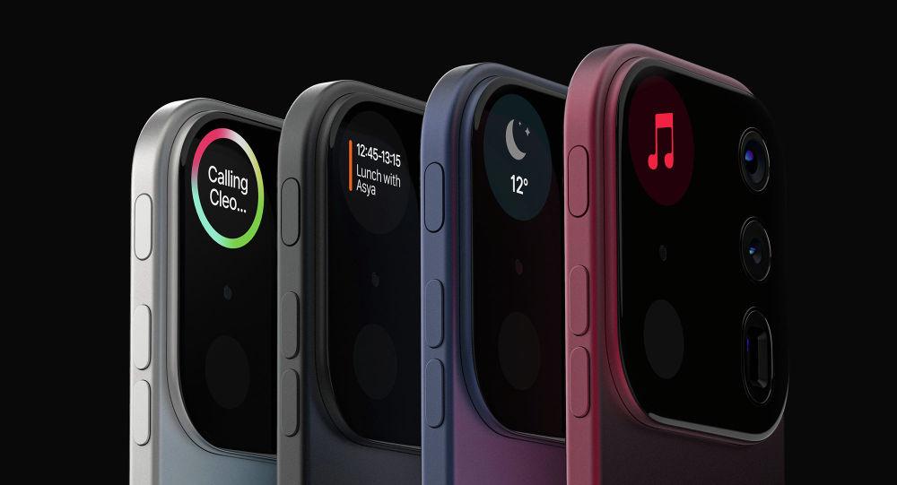 Какой будет съемная GoPro-камера для смартфонов?