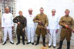 Заключенные в Караганде подготовили видео в память жертв сталинских репрессий