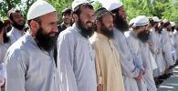 власти Афганистана освободили сотни талибов