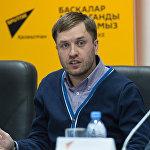Собственник офисных помещений в БЦ 7 континент  Иван Калашников