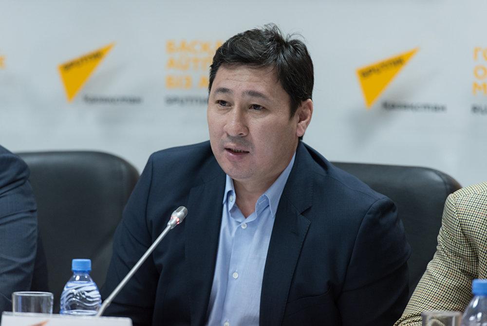 Собственник офисных помещений в БЦ 7 континент Мухтар Тулакбаев