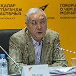 Юридический представитель группы предпринимателей Марат Бишаров