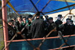 Атлянская воспитательная колония в Челябинской области