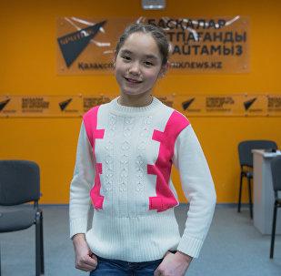 Рано Сабанкулова из Кызылорды