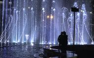 Музыкальные фонтаны