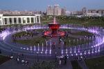 Почему песни Димаша нельзя включить на фонтане в Нур-Султане – видео