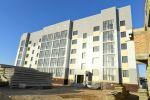 Строительство домов в Туркестане