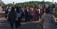 Митинг, архивтегі фото
