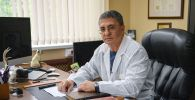 Жадкевич атындағы Мәскеу қалалық клиникалық ауруханасының бас дәрігері Александр Мясников
