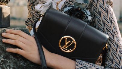 Louis Vuitton представили новую коллекцию сумок