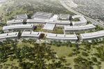 Компания Apple планирует построить шестиэтажный отель