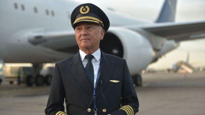 Ербол Оспанов