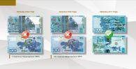 500 теңгелік банкноттар