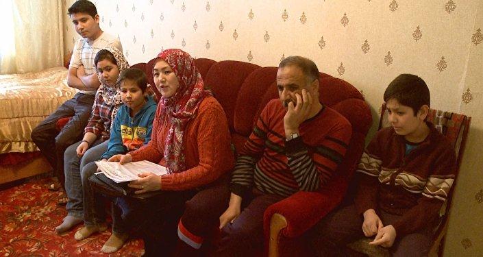 Российская Федерация, Турция иИран вырабатывают документ поСирии