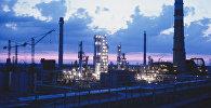 Павлодарский нефтеперерабатывающий завод
