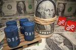 Цены на нефть, иллюстративное фото