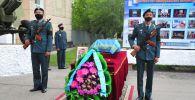 Останки погибшего в годы Великой Отечественной войны под Смоленском солдата перезахоронили на родине