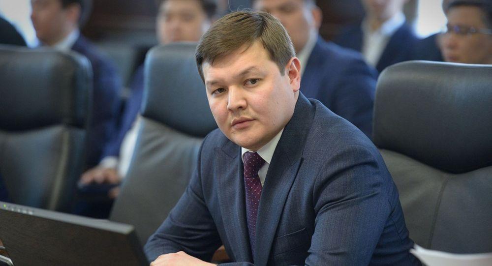 Асхат Оралов