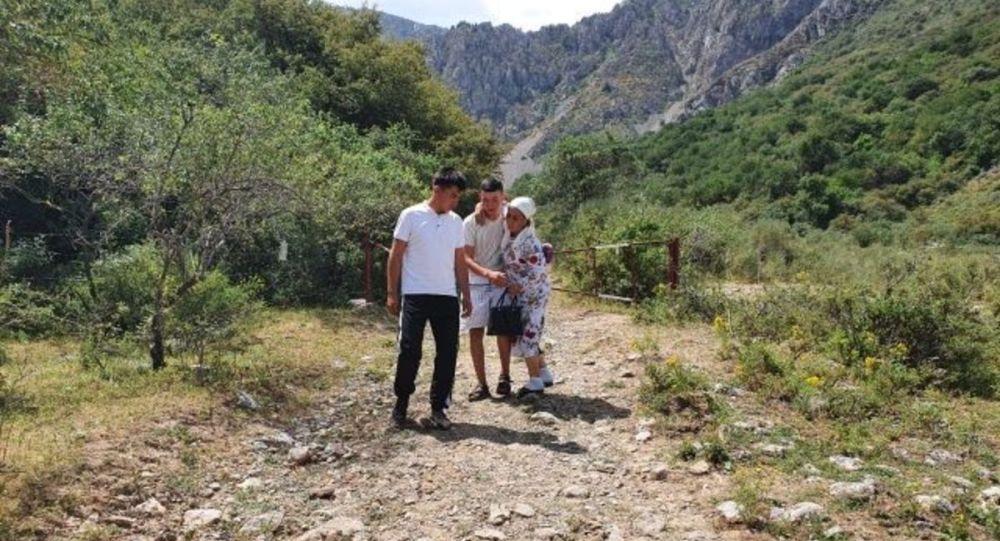 Спасательная операция на юге Казахстана: заблудившиеся дети найдены живыми