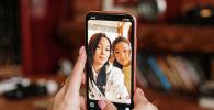 Apple запатентовала технологию селфи на расстоянии