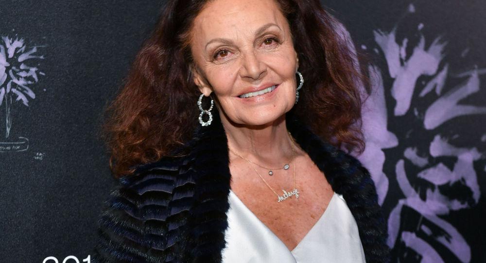 Diane von Furstenberg сократили большую часть сотрудников, в том числе и CEO бренда