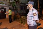 Алматының патрульдік полициясы
