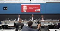 Северный поток-2: немецкие политики назвали санкции США прямой атакой на суверенитет Германии
