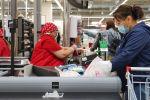 Супермаркет, архивтегі фото